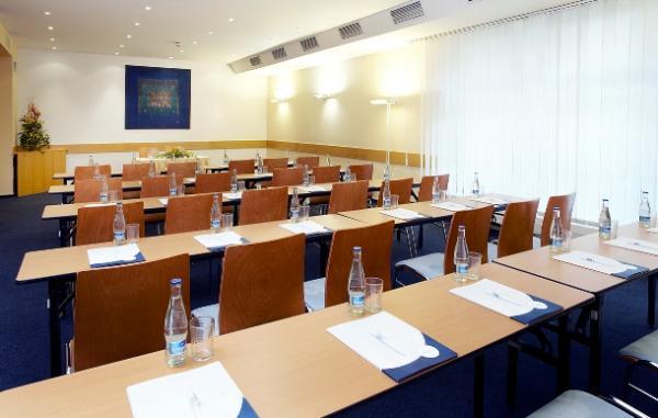 Hotel Fortuna Prag Bewertung