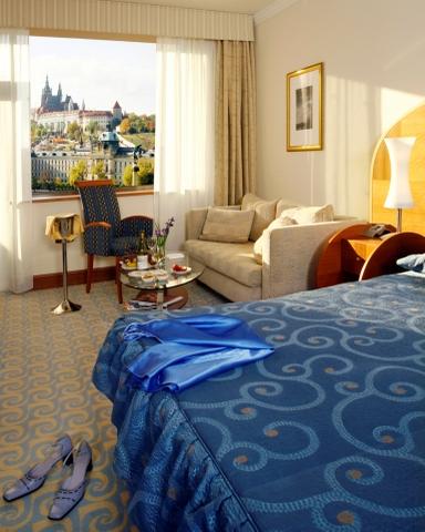 President Hotel Prag Bewertung