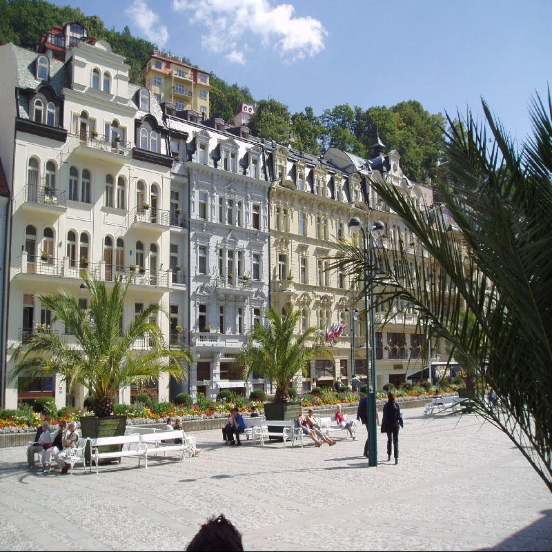 blog karlsbad i tjekkiet